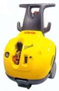 Nettoyeur haute pression compact 400 V