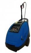 Nettoyeur haute pression eau chaude 10 Litres par mn - Débit (L/min) : 10