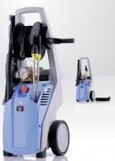 Nettoyeur haute-pression eau chaude 220v - Moteur : électrique 220v 230v - Pression : 150 bars