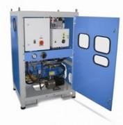Nettoyeur haute pression eau chaude autonome - CIP 500 h