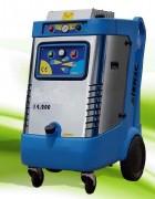 Nettoyeur électrique haute pression eau chaude - Efficaces contre les salissures tenaces, 100% électrique