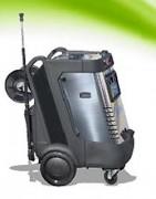 Nettoyeur haute pression eau chaude monophasé - Modèle disponible en 220V et triphasé