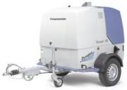 Nettoyeur haute-pression eau froide - 150 t
