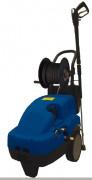Nettoyeur haute pression électrique 11 litres par minute - Débit (L/min) : 9 ou 11
