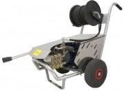 Nettoyeur haute pression électrique 30 Litres par minute - Débit (L/min) : 30
