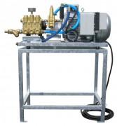Nettoyeur haute pression fixe 33 Litres par minute - Débit (L/min) : 27 - 30 - 33