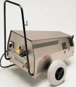 Nettoyeur haute pression Inox d'occasion - Débit: 1380 L/heure