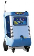 Nettoyeur haute pression intensif - Cappression : 100 à 500 bars   -  Débit  :10 à 30 L / minute.