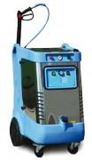 Nettoyeur haute pression monophasé eau chaude - Puissance (W) : 3000