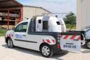 Nettoyeur haute-pression moteur diesel - 500 th