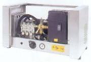 Nettoyeur haute pression professionnel 415 V - ML 12.100 -21.100 - 15.150 - 21.150 (fixe)