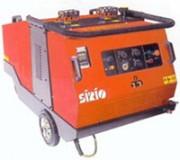 Nettoyeur haute pression sur roues - TW 413 - TW 315 - TW 320