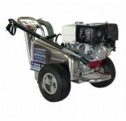 Nettoyeur haute pression thermique - Moteur essence