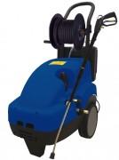 Nettoyeur haute pression triphasé 15 Litres par minute - Débit (L/min) : 15