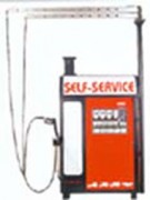 Nettoyeur HP Self-Service - JM 401