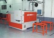 Nettoyeur industriel - Machine à rotation pour blocs hydrauliques