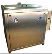 Nettoyeur industriel à ultrasons - Haute pression