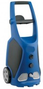 Nettoyeur monophasé eau froide - Température maxi d'eau (entrée) : 40 C°