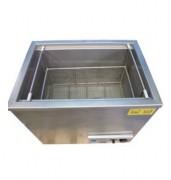Nettoyeur ultrason industriel 240 Litres - Capacité (L) :  240