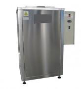 Nettoyeur ultrason professionnel - Permet un nettoyage en profondeur dans des zones extrêmement difficiles d'accès