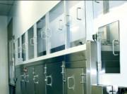 Nettoyeur ultrasons pour matériel médical - Dans le respect de la norme et selon le protocole de qualification QI/QQ/Gp