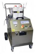 Nettoyeur vapeur 10 bars - Température de travail : 180° - Pression de 10 bars