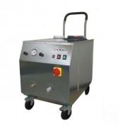 Nettoyeur vapeur 13000 Watt - Quantité de vapeur : 11,25  kg/h