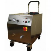 Nettoyeur vapeur 18000 Watt - Quantité de vapeur :  22,5 kg/h