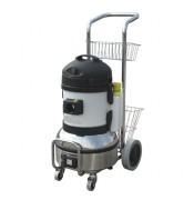 Nettoyeur vapeur 230 Volts - Production de vapeur (g/min) : 97