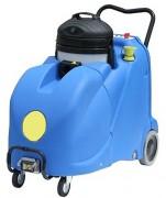 Nettoyeur vapeur aspirateur - Puissance de la chaudière 4800 w