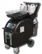 Nettoyeur vapeur aspirateur agroalimentaire - Nettoyeur vapeur électrique 9.0 kW