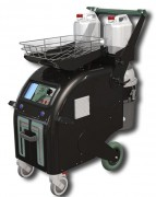 Nettoyeur vapeur aspirateur Industriel - Nettoyage Agroalimentaire