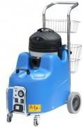 Nettoyeur vapeur aspirateur JUNIOR STAR MAX 10 BARS