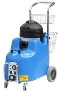 Nettoyeur vapeur aspirateur monophasé - Puissance chaudiére 3650 w monophasé
