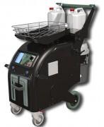 Nettoyeur vapeur aspirateur semi industriel - Nettoyeur vapeur électrique 21.6 kW