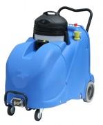 Nettoyeur vapeur aspirateur STEAM TECH 10 BARS - Puissance de la chaudière : 3.6 ou 7.2 ou 10.8 kW