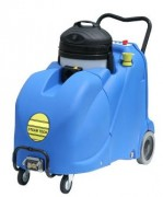 Nettoyeur vapeur aspirateur STEAM TECH AUTO 6 BARS - Puissance chaudière 4800 w monophasé