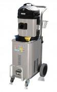 Nettoyeur vapeur aspirateur STEAMBOX VAC AUTO 8 BARS - Puissance chaudière 3600 W - Monophasé