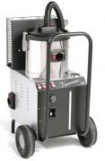 Nettoyeur vapeur BIE-BF300 - Puissance d'aspiration 1400 Watt