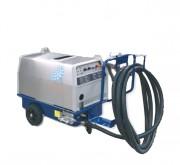 Nettoyeur vapeur industriel 80 Kw - Puissance (kw) : 80