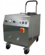 Nettoyeur vapeur industriel écologique - Haute pression jusqu'à 10 bars