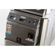 Nettoyeur vapeur industriel puissance 10000/72000 Watts - Chaudière à vapeur sèche saturée 140/180°C