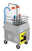 Nettoyeur vapeur sèche 3000W - Milieu médical