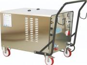 Nettoyeur vapeur sèche triphasé - 30 Kg/h de vapeur sèche