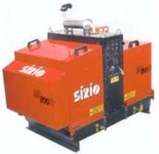 Nettoyeurs autonomes à haute pression - MD 200 S (Haute pression à eau chaude)