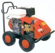 Nettoyeurs haute pression compacts - GRINTA 15 150 - GRINTA 15 200 (HP à eau froide)