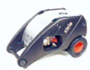 Nettoyeurs haute pression robustes - SR 121 - SR 150