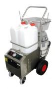 Nettoyage des véhicules à la vapeur - Puissance de chauffe de 3300 W