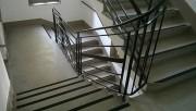 Nez de marche antidérapant - Pour escalier interne ou externe
