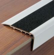 Nez de marche escalier - En aluminium ou en Laiton
